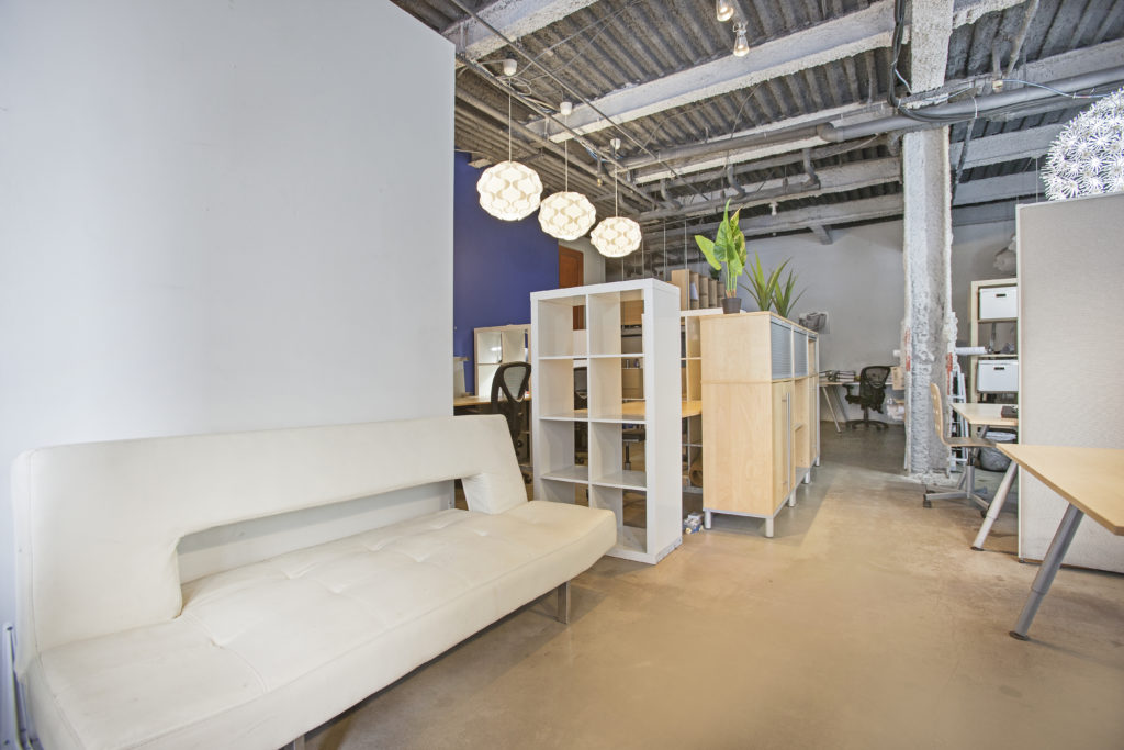 110 Broadway -WILLIAMSBURG STUNNING LOFT / OFFICE- Commercial Lease