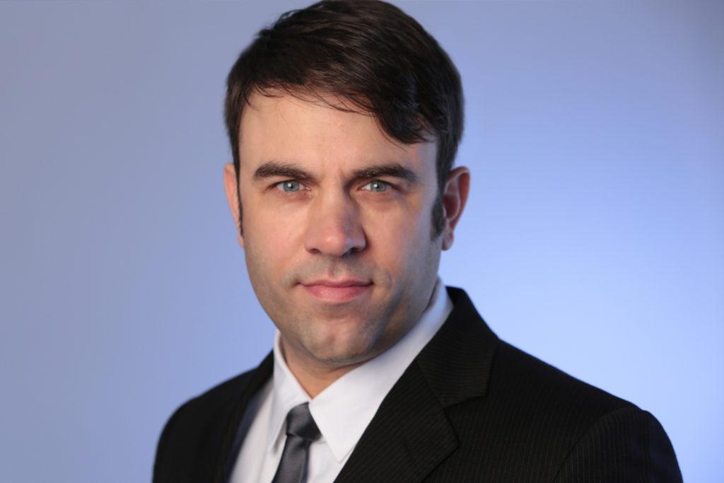 Property Agent - Bobby Christman
