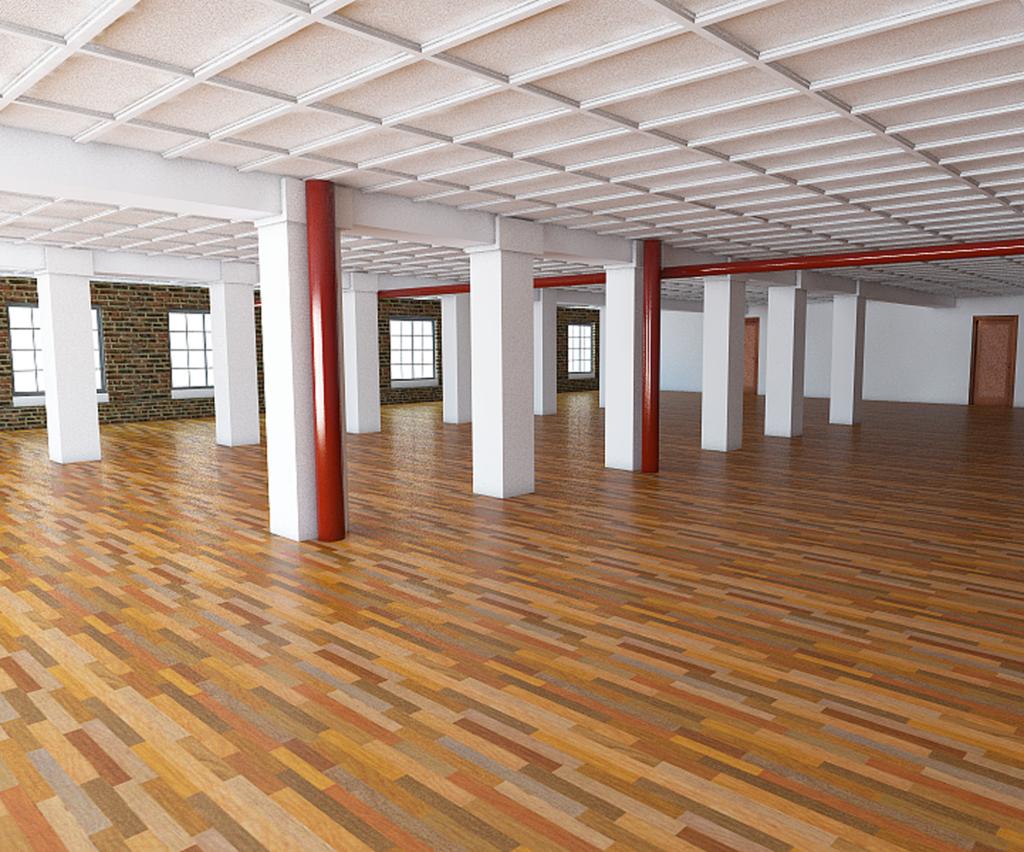 Full Floor Office - STUNNING COMMERCIAL LOFT - Commercial Lease