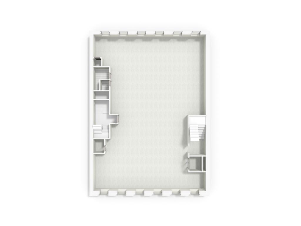 FULL FLOOR LOFT / OFFICE - Commercial Lease