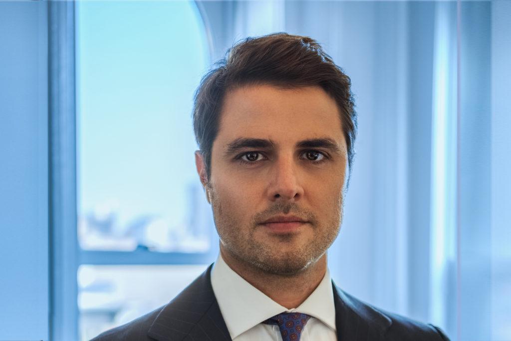 Property Agent - Alejandro Cruz-Mayor Suarez