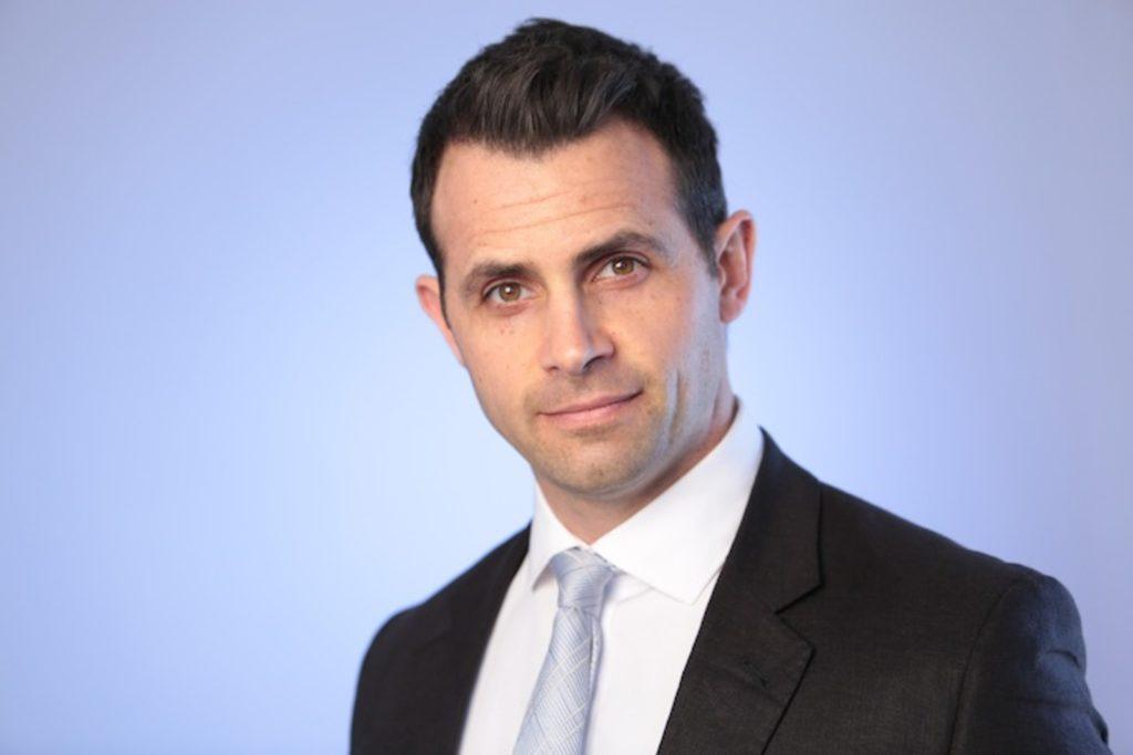 Property Agent - Brian Gianci